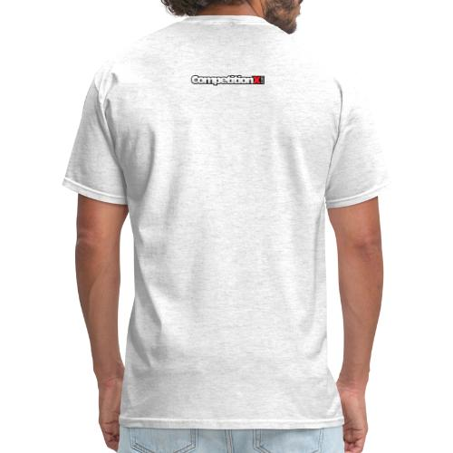 CompetitionX - Men's T-Shirt