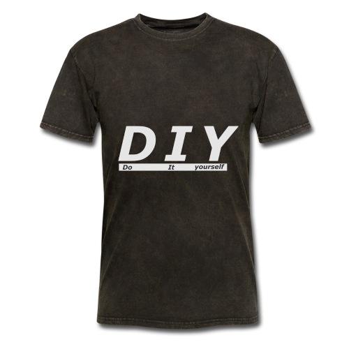 (DIY) Do it yourself - Men's T-Shirt