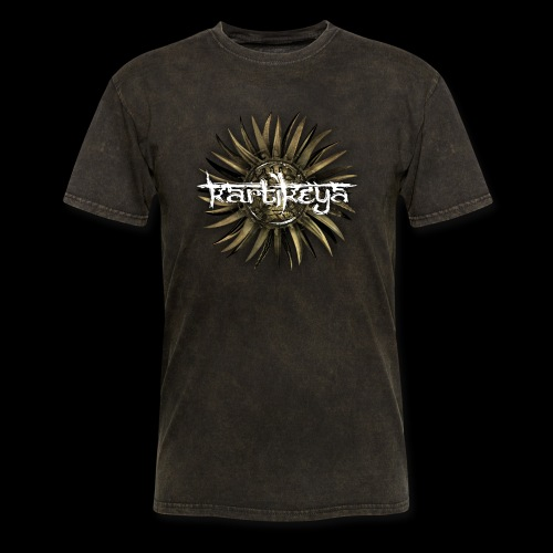 The Golden Blades Logo - Men's T-Shirt