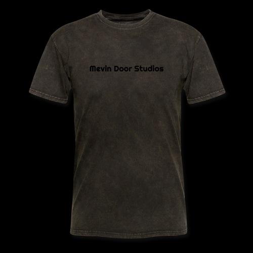 Mevin Door Studios - Men's T-Shirt