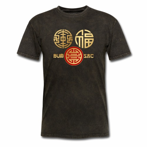yum sac - Men's T-Shirt