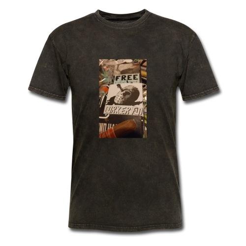 FREE LURK - Men's T-Shirt