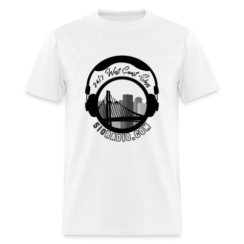 510radio.com Clothing - Men's T-Shirt
