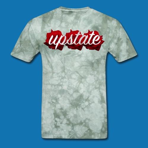 UPST ROSE - Men's T-Shirt