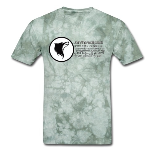 Global Crest Edition (GC) - Men's T-Shirt