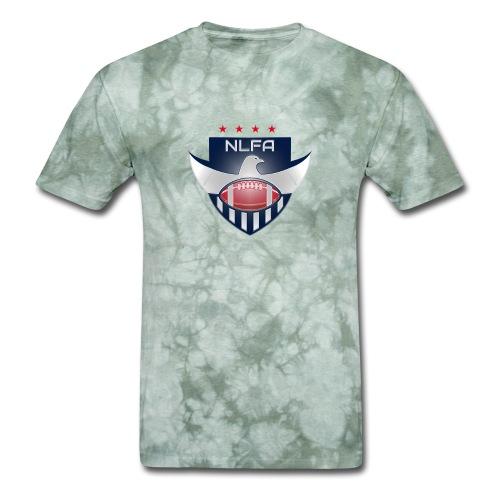 NLFA Logo - Men's T-Shirt