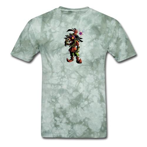 skull kid - Men's T-Shirt