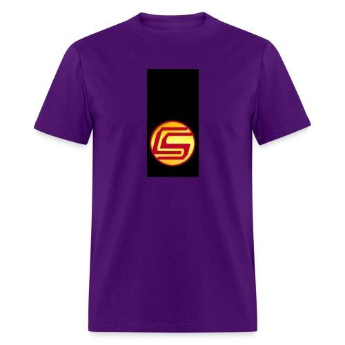 siphone5 - Men's T-Shirt