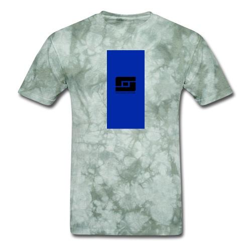 blacks i5 - Men's T-Shirt