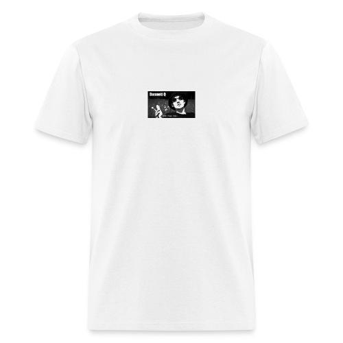 Bennett Q - ODD Ones Inc. - Men's T-Shirt