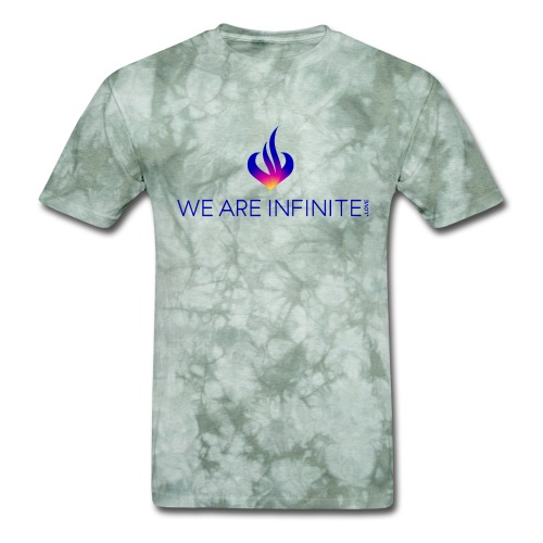 We Are Infinite - Men's T-Shirt