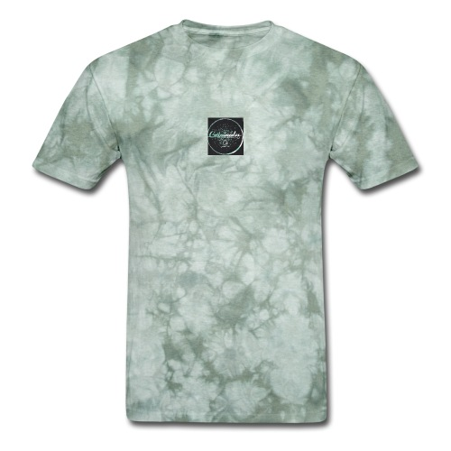 Originales Co. Blurred - Men's T-Shirt