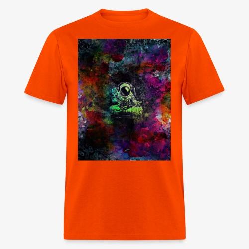 Astronaut - Men's T-Shirt