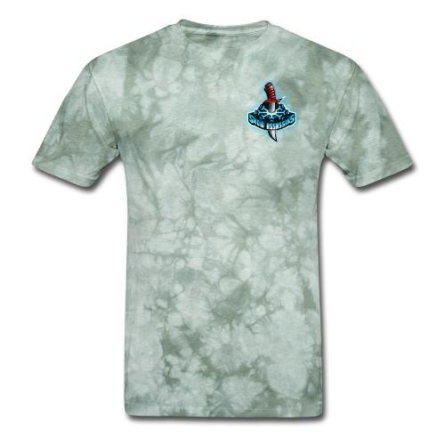 Snow Assassin basic - Men's T-Shirt