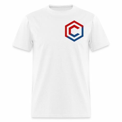 Capkins - Men's T-Shirt