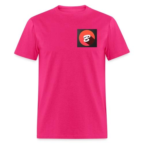 BENTOTHEEND PRODUCTS - Men's T-Shirt