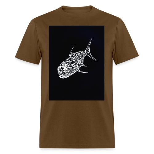 jack negative - Men's T-Shirt