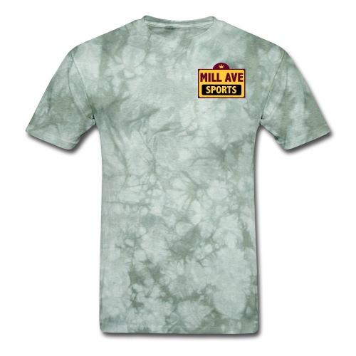 Mill Ave Sports Tee - Men's T-Shirt