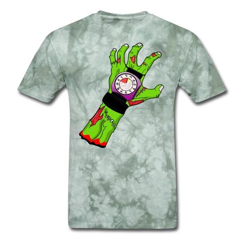 Altitude Zombie! - Men's T-Shirt