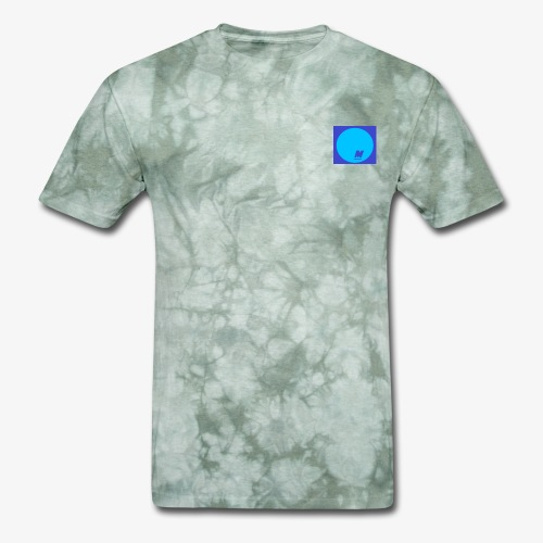 BLUE - Men's T-Shirt
