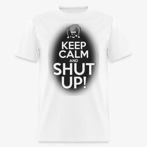 WHP Back Design 2 Kids' Shirts - Men's T-Shirt