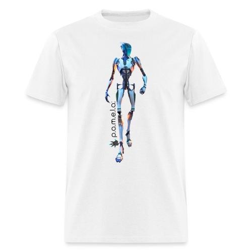 P.A.M.E.L.A. Seeker - Men's T-Shirt