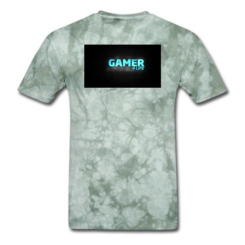 Gamer 4 Life - Men's T-Shirt