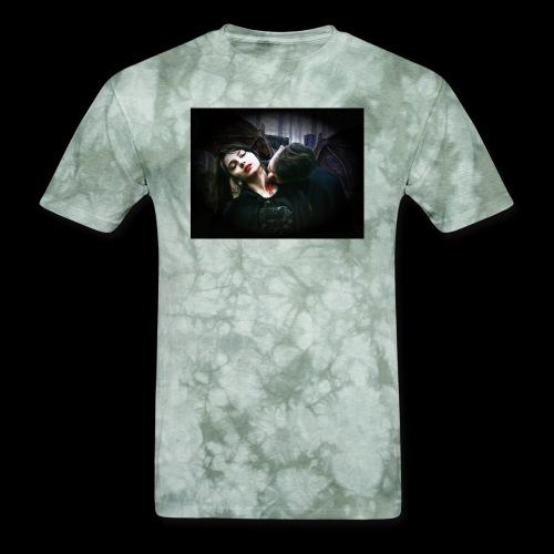 Once Bitten Once Loved - Men's T-Shirt