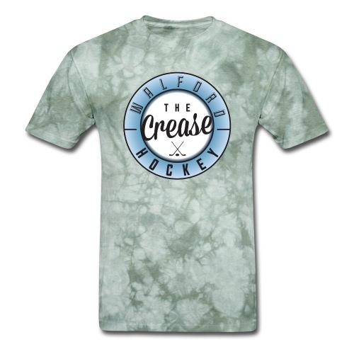 The Crease - Men's T-Shirt