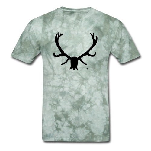 Elk Hunter - Men's T-Shirt