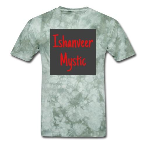 Ishanveer mystic - Men's T-Shirt