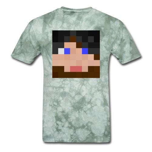 Mov51 Head - Men's T-Shirt