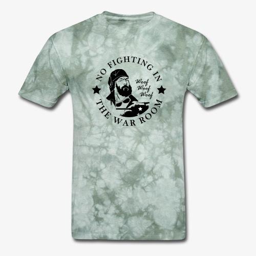 Oddball - Motto - Men's T-Shirt