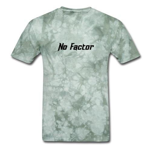 No Factor - Men's T-Shirt