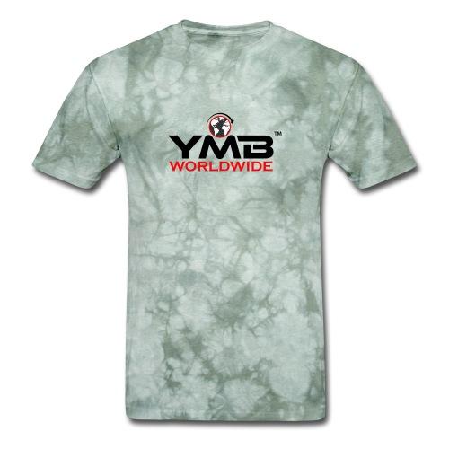 YMB WorldWide - Men's T-Shirt
