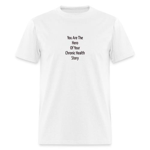hero series - Men's T-Shirt