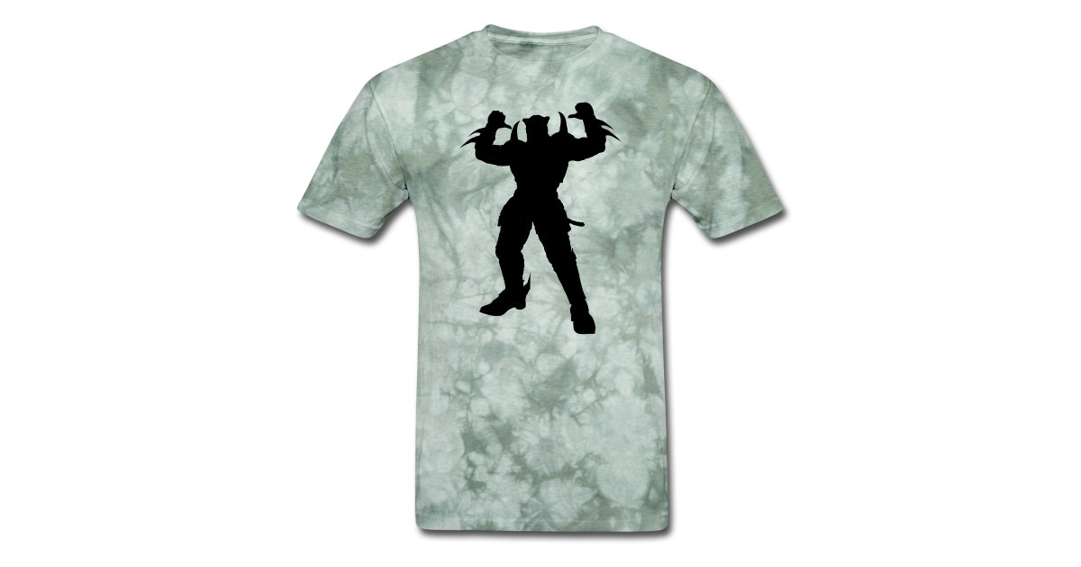 Boss27 Armor King Shirt Png Mens T Shirt