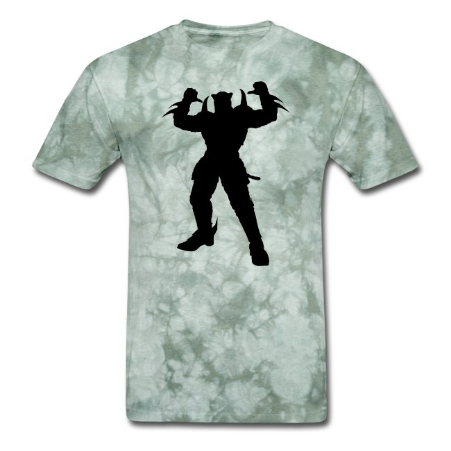 Boss27 Armor King Shirt Png Mens T Shirt