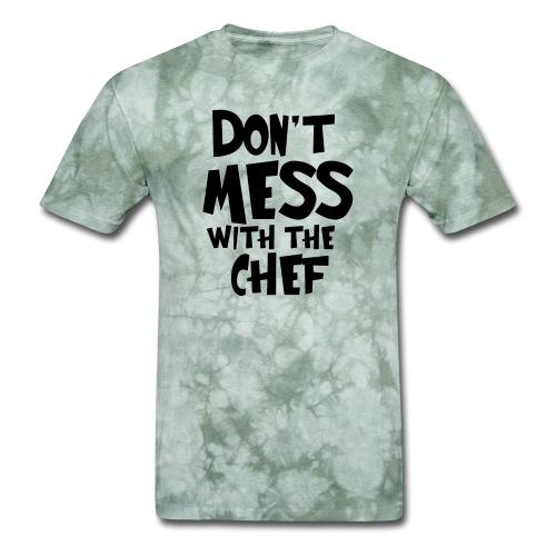 myChef 6 - Men's T-Shirt