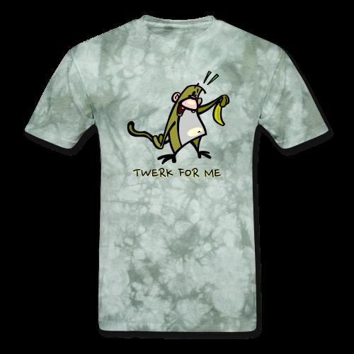 Twerk For Me - Men's T-Shirt