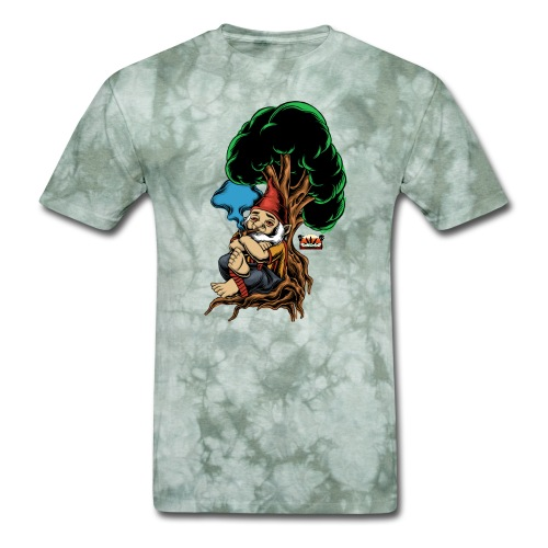 blue dream - Men's T-Shirt