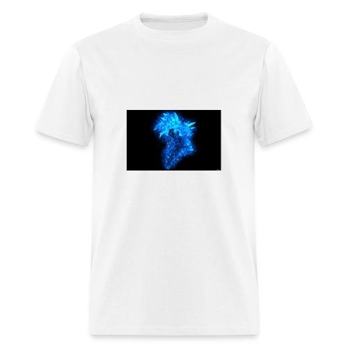 The Power Of Anime - Men's T-Shirt