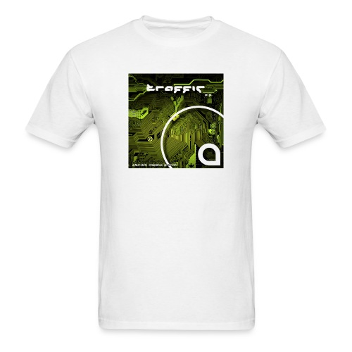 Traffic EP - Men's T-Shirt