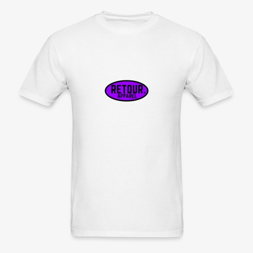 Retour Apparel - Men's T-Shirt