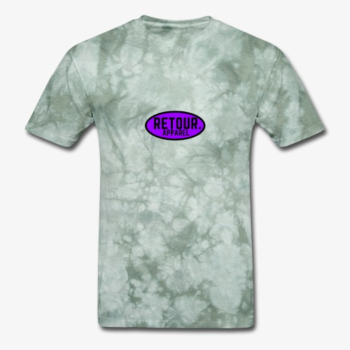 Retour Apparel - Men's T-Shirt