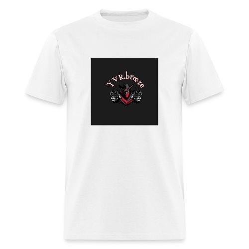 9B471FF0 BB73 4273 8D17 D2C59D603679 - Men's T-Shirt