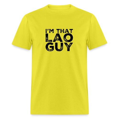 That Lao Guy - Men's T-Shirt