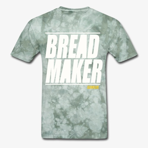 Bread Maker - Men's T-Shirt