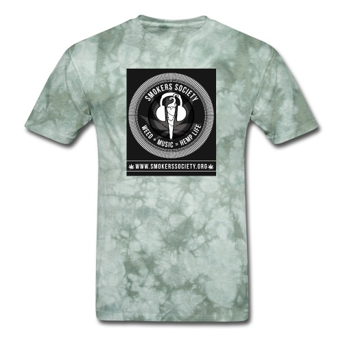 Smokers Society - Men's T-Shirt