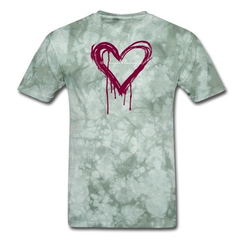 ap01057vampire35 copy - Men's T-Shirt